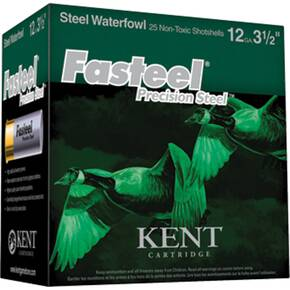 "Kent Five Star Penetrator Hybrid Turkey 12 ga 3 1/2"" MAX 1 1/4 oz #5 1325 fps - 10/box"