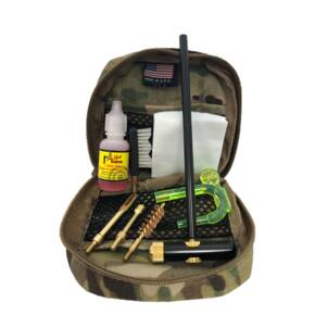 Pro-Shot 9mm Multi-Cam Pistol Cleaning Kit