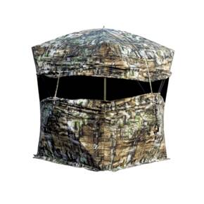 Primos Double Bullpen Blind - Truth Camo