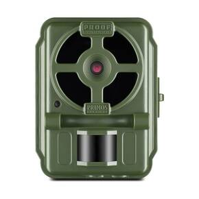 Primos Proof Cam 01 Trail Camera - 10MP, OD Green