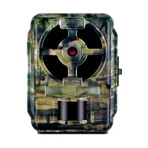 Primos Proof Cam 03 Blackout Trail Camera with Blackout LEDs - 4GB Card Included, 12MP