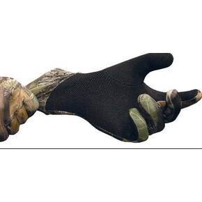 Primos Hunting Stretch-Fit Gloves - Mossy Oak New Break-Up OSFM