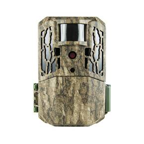 Primos Autopilot No Glow Trail Camera Box - 16MP