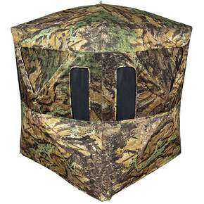 Primos Smokescreen Ground Blind - Swat Camo