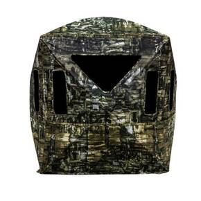 Primos Double Bull SurroundView 270 Degree Blind - Truth Camo