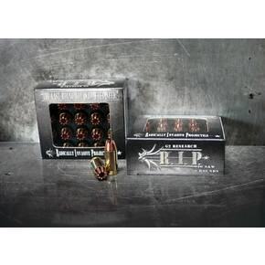 G2 Research R.I.P. Handgun Ammunition .40 S&W 115 gr HP 1080 fps 20/box