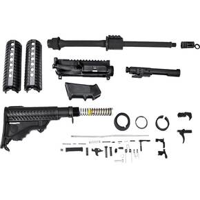 DPMS Oracle 5.56 Complete Rifle Kit Less Lower