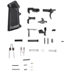 DPMS Retail Pack Lower parts Kit 5.56