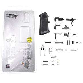 Retail Pack Lower Parts Kit .308
