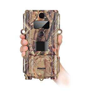 Minox DTC 400 Slim Trail Camera - 9MP