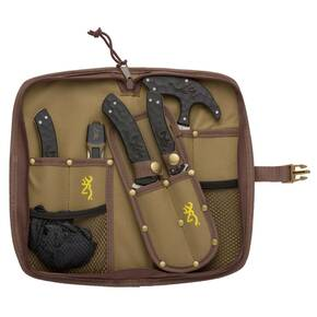 Browning Primal Series 6-Piece Field Dressing Kit