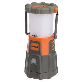 Browning Rumble Rechargable USB Lantern