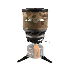 JetBoil MiniMo Camo Cooking System