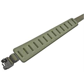 "Quake Industries The Claw Rifle Sling System 29-1/2"" to 43"" Adjustable - OD Green"