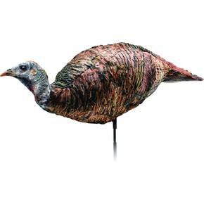 Montana Decoy Co Miss Purrfect XD Turkey Hen Decoy