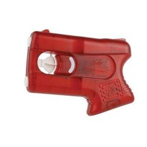 Kimber PepperBlaster II - Red Clear Claimshell