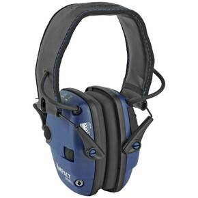 Honeywell Honeywell Howard Leight Impact Sport Earmuff Blue 22db