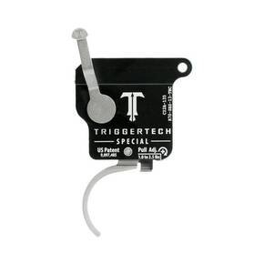 TriggerTech Rem 700 Special Trigger Single Stage Black/Black