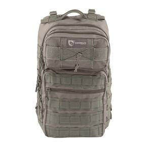 Drago Gear Ranger Laptop Backpack - Gray