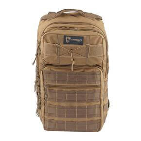 Drago Gear Ranger Laptop Backpack - Tan