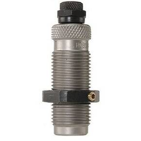 RCBS AR Series Taper Crimp Seater Die 6.5 Creedmoor