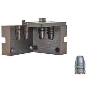 "RCBS Semi-Wadcutter Pistol Bullet Mould - Double Cavity .430"" 240 gr"