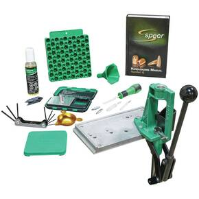 RCBS Partner Reloading Kit - 2