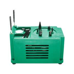 RCBS Brass Boss Trimming Station with Tools