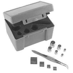 RCBS Reloading Scale Standard Check Weights Set