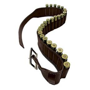 Tagua Hunting Series Rifle Cartridge / Shotshell Belt