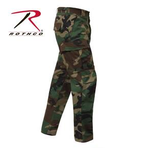 Rothco Rip-Stop BDU Pants - 100% Cotton