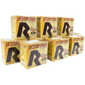 Rio Marshall Opening Commemorative Super Game Shotshells 12GA 3-1/4 1-1/8oz  #7.5 1280 fps 250/ct