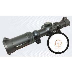 Ravin Vortex Strike Eagle Scope - 1-8x24mm
