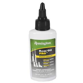 Remington Pro3 Premium Lubricant & Protectant-2oz Bottle