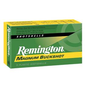 Remington Express Buckshot