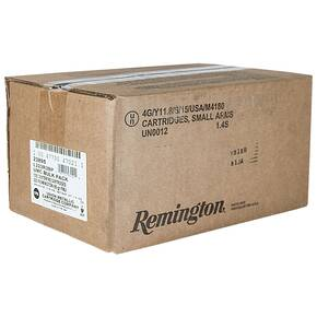 Remington UMC Bulk Rifle Ammunition .223 Rem 55gr MC 1000/ct