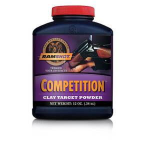 Ramshot Competition Shotshell Powder 8 lbs