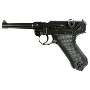 RWS Legends P.08 Lugar Air Pistol .177 Cal