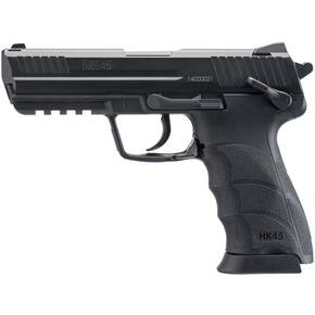 RWS HK Co2 .177 Pistol - Black