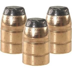 "Remington Bulk Pistol Bullets .357/.38 cal .357"" 158 gr SP 2000/cs"