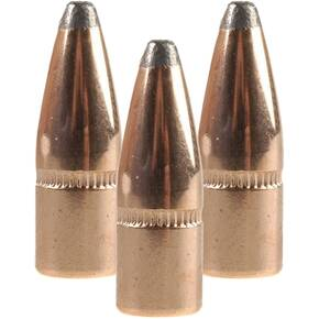 "Remington Bulk Rifle Bullets .22 cal .224"" 50 gr PSP w/o CANN 2000/cs"
