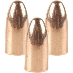 "Remington Bulk Rifle Bullets .30 cal .308"" 110 gr FMJ 2000/cs"