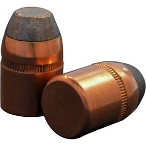 Remington Bulk Pistol Bullets .357/.38 125 gr JSP 2000