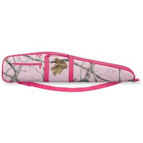 Bulldog Extreme - Rifle APHD Pink Camo with Pink Trim - 44 Inch