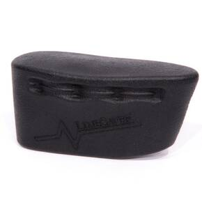 "Limbsaver Airtech Slip-On Pad Large Black 1/2"" LOP"
