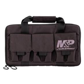 Battenfeld Technologies Pro Tac Handgun Case - Double