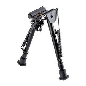 "Winchester Twist Leg BiPod - Adjustable 9"" - 13"""