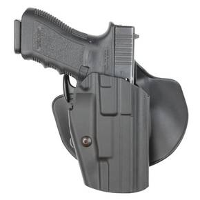 Safariland #578 7Ts Pro-Fit GLS Holster Size 3 Subcompact Similar To Glock 26/27/38 Black Left Hand