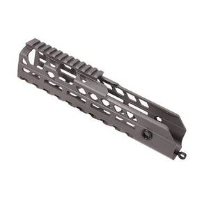 Sig Sauer Aluminum Low Profile Handguard for Sig MCX - Carbine Gray MLOK