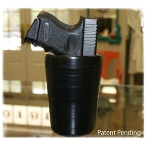 Cup Holster for Glock Sig Autos S&W and more